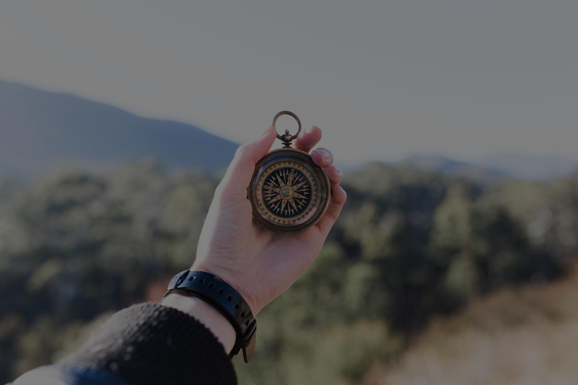 Unternehmenskompass